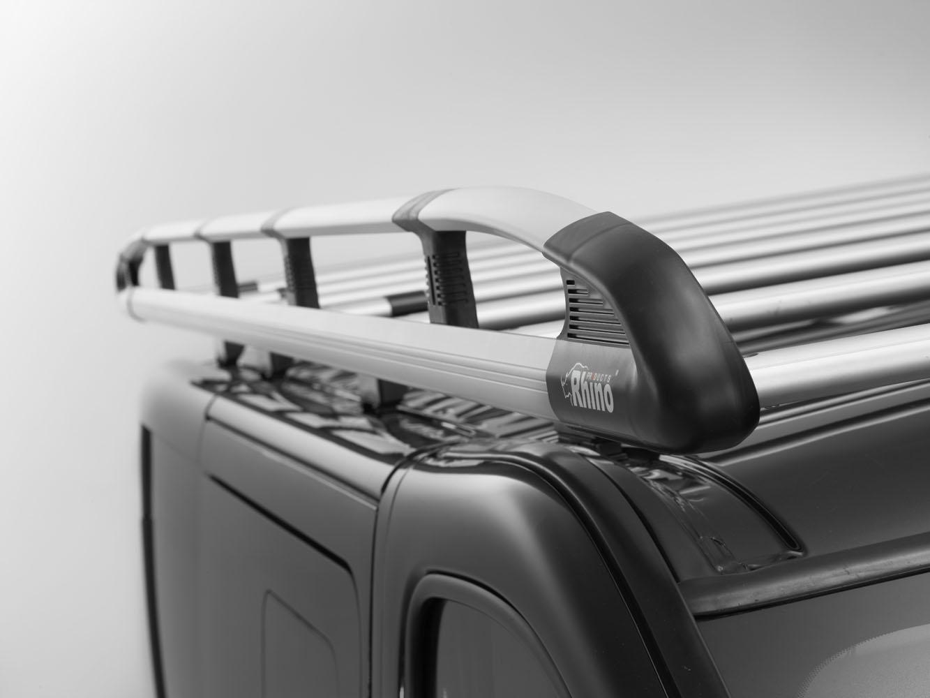 Easyloader Voor Veelzijdigheid In Vervoerhts Bedrijfswagen